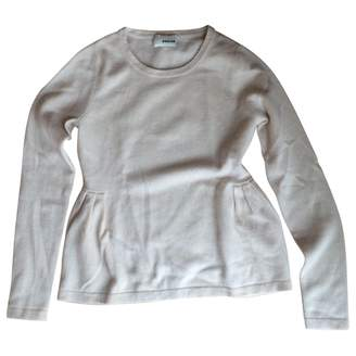 Rodier Pink Cashmere Knitwear for Women