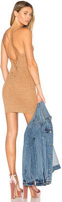 by the way. Goldie Knit Mini Dress