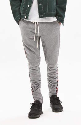 PacSun Drop Skinny Side Stripe Track Pants