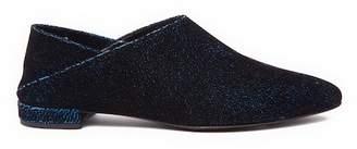 Ivy Kirzhner Pan Pointed Toe Flat
