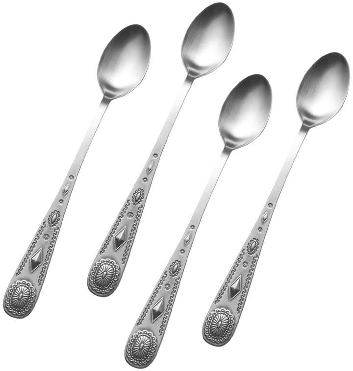 Wallace® Taos Set of 4 Ice Beverage Spoons