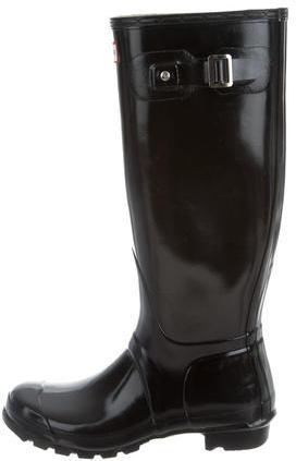 HunterHunter Rubber Rain Boots