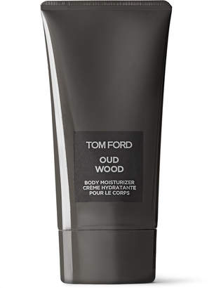 Tom Ford (トム フォード) - TOM FORD BEAUTY - Oud Wood Body Moisturizer, 150ml