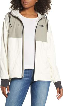 The North Face Mountain Insulated Zip Hooded Jacket