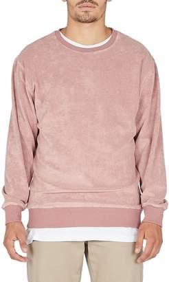 Barney Cools Terry Sweatshirt