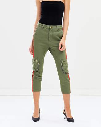 P.E Nation The Warrior Jeans