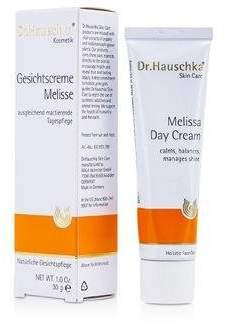 Dr. Hauschka Skin Care Melissa Day Cream 1oz