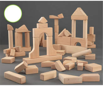 Kid Kraft 60Pc Wooden Block Set