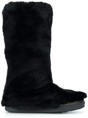 0e28fd998eb Mr   Mrs Italy flat boots