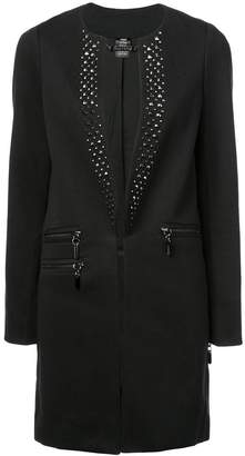 Thomas Wylde Levee studded coat
