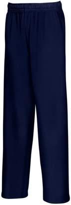 Fruit of the Loom Mens Lightweight Jog Pant / Jogging Bottoms (M)