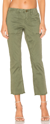 Sanctuary Peace Crop Pants $99 thestylecure.com