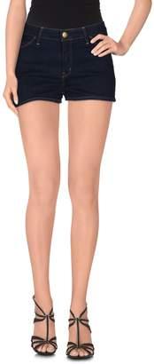 Carhartt Denim shorts - Item 42543602RA
