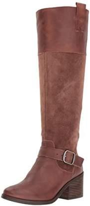 Lucky Brand Women's Kailan Equestrian Boot