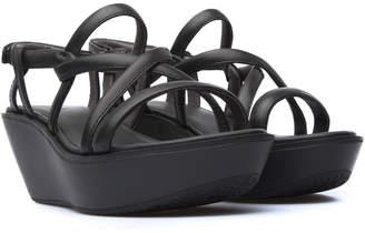 Camper Women's Damas Leather Sandal