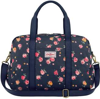 Cath Kidston Holdall Nappy Bag Wimbourne Rose