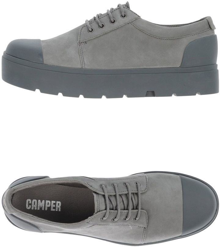 CamperCAMPER Lace-up shoes
