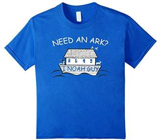 Need an Ark? I Noah Guy Funny Christian T-Shirt