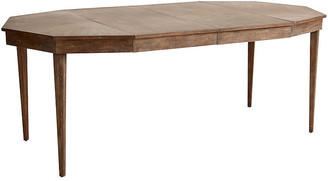 One Kings Lane Hull Extension Dining Table - Driftwood
