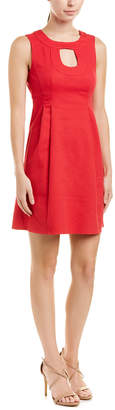 Nanette Lepore Spice Of Life Shift Dress