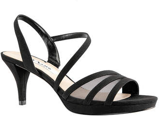 dd4b1e608192 Nina Black Platform Women s Sandals - ShopStyle