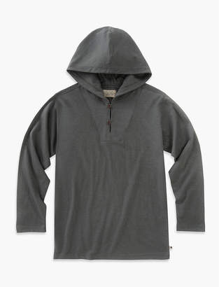 Lucky Brand Long Sleeve Popover Hoody