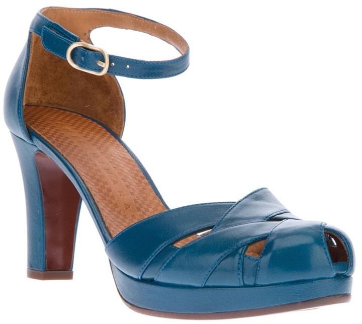 Chie Mihara 'Luciana' sandal