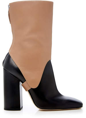 Victoria Beckham Saddle Boot