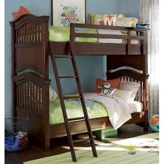 Harriet Bee Chassidy Traditional Wood Bunk Bed