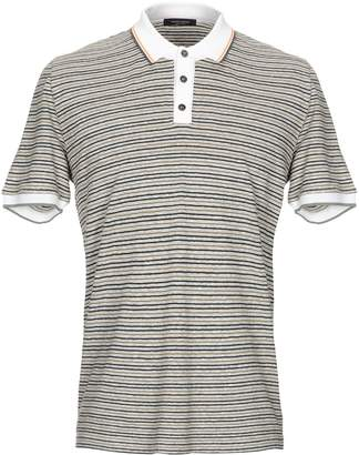 Roberto Collina Polo shirts