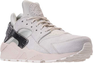 Nike Men's Huarache Run Premium Running Shoes