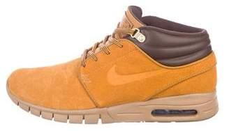 Nike Stefan Janoski Max Mid Sneakers