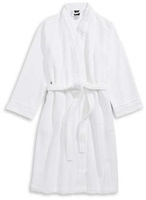 Hotel Collection Turkish Cotton Waffle Robe