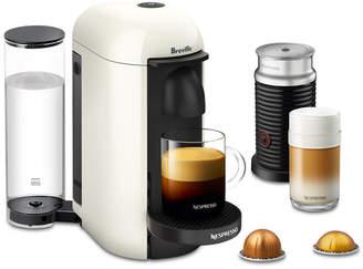 Nespresso Breville Vertuo Plus Coffee & Espresso Maker with Frother