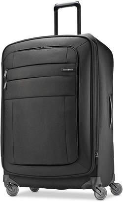 "Samsonite Agilis 30"" Softside Spinner Suitcase, Created for Macy's"