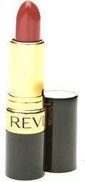 Revlon Super Lustrous - Creme Lipstick, Sultry Sable 646