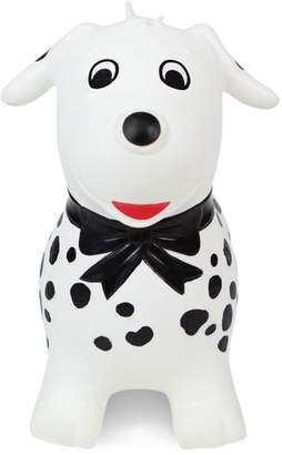 Waddle Spots Bouncy Ride-On Dog Toy