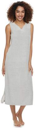 Sonoma Goods For Life Women's SONOMA Goods for Life French Terry Lounge Dress