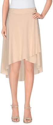 Agnona Mini skirts