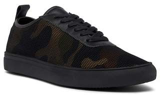 Kenneth Cole Reaction Mesh Camo Sneaker