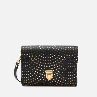 The Cambridge Satchel Company Women's Push Lock Bag - Gold Star Haze