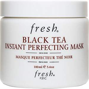 Fresh Women's Black Tea Instant Perfecting Mask