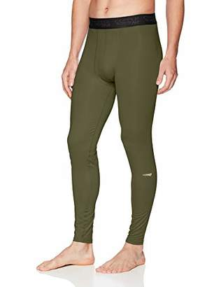 Copper Fit Men's Base Layer Compression Tight