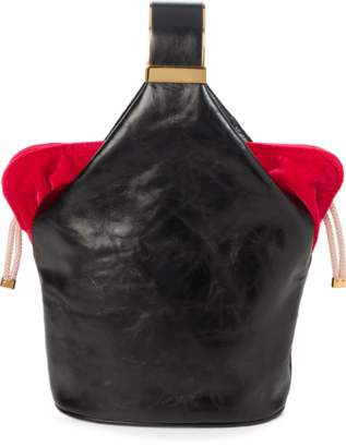 Bienen Davis Kit Leather Bracelet Bag