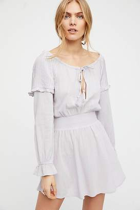 The Endless Summer Early Morning Tunic