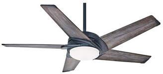 Casablanca Fan 54 Stealth 5 Blade LED Ceiling Fan