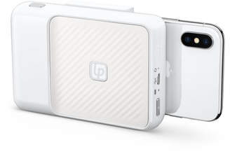 Apple Lifeprint 2x3 Instant Print Camera for iPhone