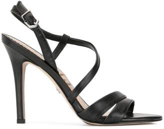 Sam Edelman Alessandra strappy heeled sandals