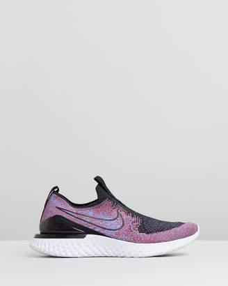 Nike Epic Phantom React Flyknit - Men's