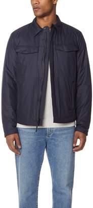 Woolrich Bering Shirt Jacket